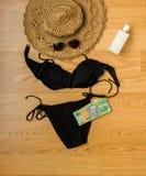 Feiertagsvorbereitung Lizenzfreie Stockfotografie