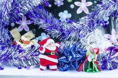 Feierweihnachten Lizenzfreies Stockbild