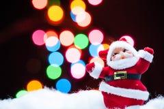 Feierweihnachten Lizenzfreies Stockfoto