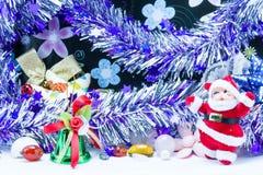 Feierweihnachten Lizenzfreie Stockfotografie