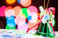 Feierweihnachten Stockfotografie