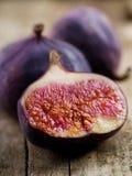 Feige-Frucht Stockfoto
