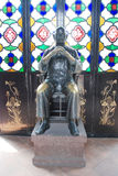 feihong huang staty fotografering för bildbyråer