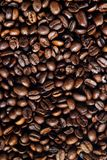 Feijões de café #2 Foto de Stock Royalty Free