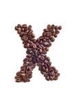 Feijões de café Imagens de Stock Royalty Free