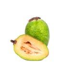 Feijoa плодоовощ Стоковые Изображения RF