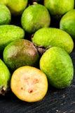 Feijoa плодоовощ Стоковые Фото