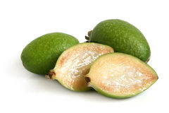 Feijoa Royalty Free Stock Image