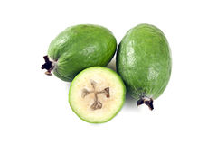 Feijoa Royalty Free Stock Photography