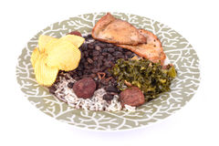 Feijoada Fotos de Stock Royalty Free
