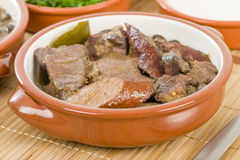 Feijoada Photographie stock