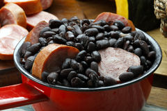Free Feijoada Royalty Free Stock Photography - 60156287