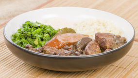 Feijoada Stock Photography