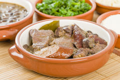 Feijoada Stock Photos