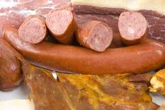 Feijoada Meat Stock Images