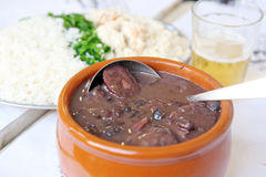 Feijoada Royalty Free Stock Image