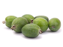 Feijoas Stock Photo