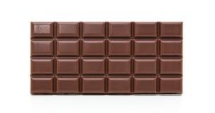 Feiner Block der Schokolade Lizenzfreie Stockfotografie