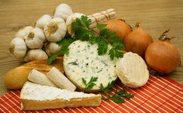 Feinschmeckerische Nahrung Lizenzfreies Stockfoto