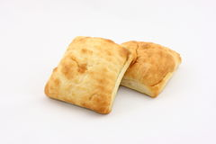 Feinschmeckerisches Ciabatta Brot Lizenzfreie Stockfotos