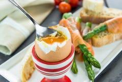 Feinschmeckerisches Frühstück lizenzfreie stockfotografie