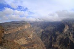 Feintes de Jebel Photographie stock libre de droits