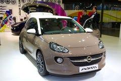 Feira automóvel 2012 de Istambul Imagens de Stock Royalty Free