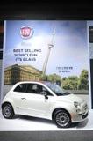 Feira automóvel 2013 de Toronto Foto de Stock Royalty Free