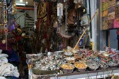 Feira da ladra de Jaffa Imagens de Stock Royalty Free