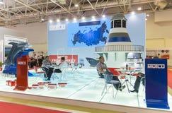 Feira de comércio internacional Automechanika Fotografia de Stock