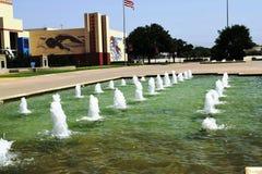 A feira do estado de Texas Imagens de Stock