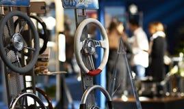 feira Mar-técnica Foto de Stock