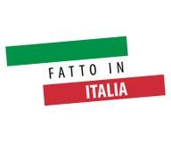 Feito em Italy Fotografia de Stock Royalty Free