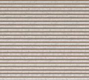 Feixes de madeira em uma superfície concreta Vista superior visualização 3d Textura sem emenda Imagens de Stock Royalty Free