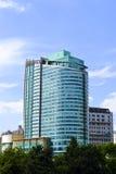 Feizhou International Building Stock Image