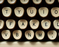 Fejka nyheternabegreppet Arkivfoto