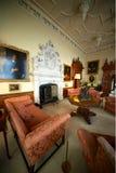 Felbrigg Hall, национальное доверие, Норфолк, Великобритания Стоковое фото RF