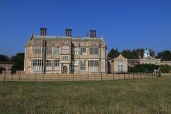 Felbrigg Hall стоковые фото