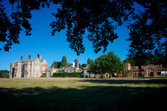Felbrigg Hall, National Trust, Norfolk, UK. Felbrigg Hall National Trust Norfolk England UK stock photo