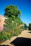 Felbrigg Hall, nationales Vertrauen, Norfolk, Großbritannien Lizenzfreies Stockfoto