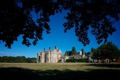 Felbrigg Hall, nationales Vertrauen, Norfolk, Großbritannien Stockbilder