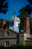 Felbrigg Hall, nationales Vertrauen, Norfolk, Großbritannien Lizenzfreie Stockfotos