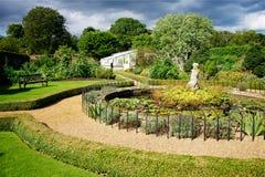 Felbrigg Hall, nationellt förtroende, Norfolk, UK Arkivfoton