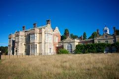 Felbrigg Hall, nationellt förtroende, Norfolk, UK Arkivbild