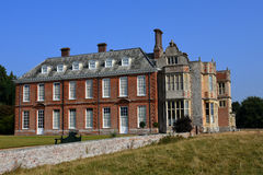 Felbrigg Hall, Norfolk Royalty Free Stock Photography