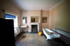 Felbrigg Pasillo, confianza nacional, Norfolk, Reino Unido Foto de archivo libre de regalías