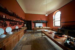 Felbriggzaal, Nationaal Vertrouwen, Norfolk, het UK Royalty-vrije Stock Foto's