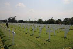 Feld der Ehre Bandung lizenzfreies stockbild