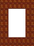 Feld der Schokolade Lizenzfreies Stockbild