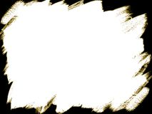 Feld grunge Lizenzfreies Stockbild